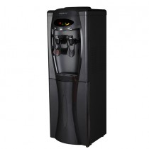 Campomatic Water Dispenser, Black - CHD4070B