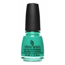 China Glaze Nail Polish 84154 Activewear, Don't Care 14ml