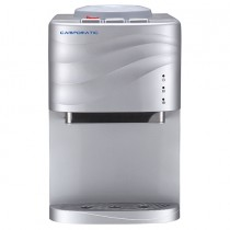 Campomatic Water Dispenser, Silver - CHM5080S