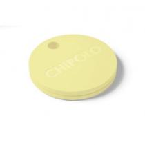 Chipolo Bluetooth Item Tracker Lemon Yellow