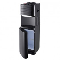 Campomatic Water Dispenser, Black - CHR5080B