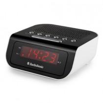 Audiosonic Clock radio PLL FM-Radio - Dual alarm - CL-1473