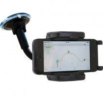 Case Logic  Universal Car Mount Kit, Black
