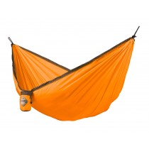 La Siesta, Single Colibri Orange Hammock (With Rope)