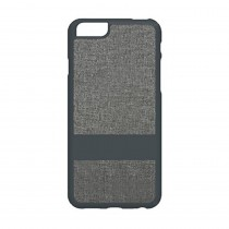 Case Logic Fabric Slim Case for iPhone 6 CLPC6A100-GY, Grey