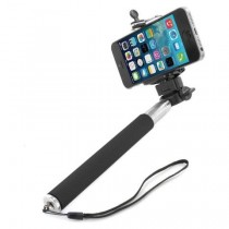 Case Logic CLSFST103AC Bluetooth Selfie Stick, Black
