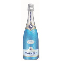 Champagne Pommery, Blue Sky Ice, 75 cl