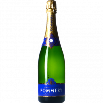 Champagne Pommery, Brut Royal, 75 CL