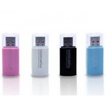 Siyoteam USB Card Reader for SD, MMC, DUO, M2, Micro SD