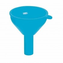 KitchenCraft, Colourworks Display of 36 Silicone Mini Funnels