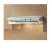 Concorde Hood Ventilation, 60cm, White