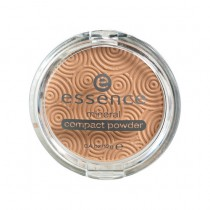 Essence Mineral Compact Powder 02 Soft Beige