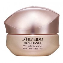 Shiseido WrinkleResist 24 Intensive Eye Cream 15ml