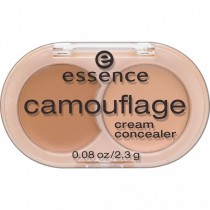 Essence Camouflage Cream Concealer 10 Natural Beige