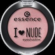 Essence I Love Nude Eyeshadow 08 Rosen Yoghurt