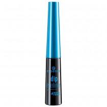 Essence Dip Waterproof Eyeliner Black