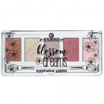 Essence Blossom Eyeshadow Palette 01 Spring Is In The Air