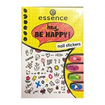 Essence Hey Be Happy Nail Stickers 05