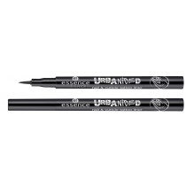 Essence Nail & Cuticle Tattoo Liner 01 Black