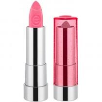 Essence Sheer & Shine Prisma Glow Lipstick 19 Pink Paradise
