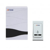 Aiteng Digital Wireless Doorbell - V016B