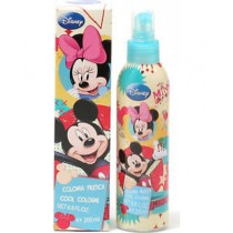 Mickey & Minnie  Cool Cologne 200ML