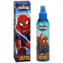 Spiderman Ultimate, Body Fresh 200ML