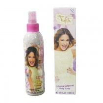 Violetta Disney, Body Spray 200ML