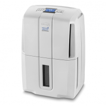 Delonghi Dehumidifier 20L/day 200m3 - DDS20