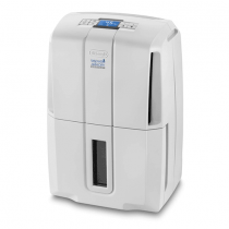 Delonghi Dehumidifier 25L/day 245m3 - DDS25