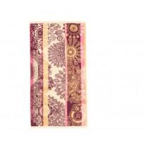 Desigual, Towel Hands Blossom, 50x 100 cm