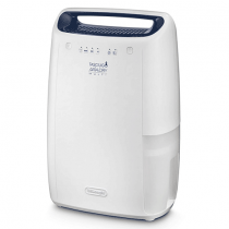 Delonghi Dehumidifier 14L/day- 125m3 - DEX14