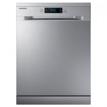Samsung, Dishwasher, Free Standing, 13 Settings, 5 Programs, Stainless Steel - DW60M5040FS/FH