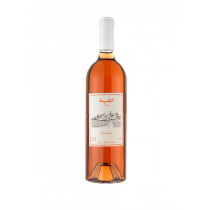 Couvent Rouge, Al Dayaa, Rosé Wine, 2015
