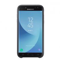 Samsung, Galaxy J5 Pro (2017) Dual Layer Case, Black - EF-PJ530CBEGME