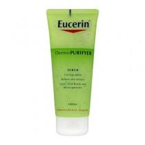 Eucerin, DermoPurifyer Scrub 100ml