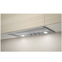 EliBloc HT Hood Ventilation, 60 cm, Stainless Steel