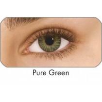 Freshlook, Color Blend Green Med