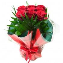Fleurs de la Sagesse, You Touch Me