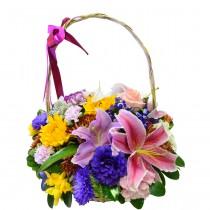 Fleurs de la Sagesse, I Promise You