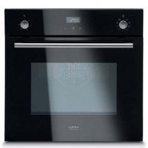 Lofra FEV69FP Built-in Oven, Gas - 60 cm Black, FEV69FP