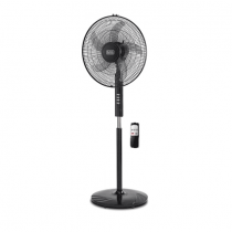 Black & Decker,  Stand Fan with Remote, 16 inch- FS1620R-B5