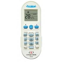 Conqueror Universal A/C Remote Control - G123