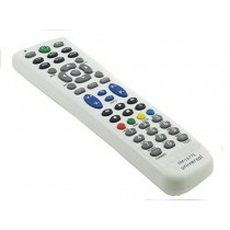 Conqueror All-in-One Universal Remote Control for TV / VCR / SAT / BCL / CD / DVD / A/C - RML677E