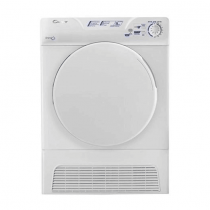 Candy, Vented Dryer, 8 KG, White