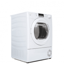 Candy, Vented Dryer, 10 KG, White