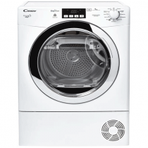 Candy, Vented Dryer, 9 KG, White