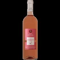 Chateau St Thomas, Les Gourmets Rose, Rosé Wine, 2015