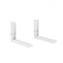 Conqueror Microwave Stand, Wall Mount - H106