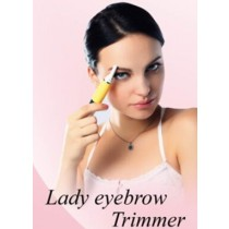 Paiter Electric Hair Clipper Trimmer Shaver Razor for Women - ES513S